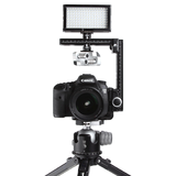 Really Right Stuff FA-QRM: QR Mount voor Accessories - thumbnail 2