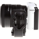 Really Right Stuff BFT1-L L-Plate voor Nikon Mount Adapter - thumbnail 4