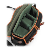 Billingham Hadley Small Black/Tan - thumbnail 2