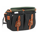 Billingham Hadley Small Black/Tan - thumbnail 4