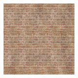 Savage Floor Drop Aged Brick - 2.40 x 2.40 meter - thumbnail 1