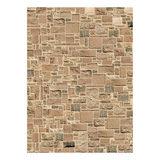 Savage Floor Drop Mosaic Pavers - 2.40 x 2.40 meter - thumbnail 1