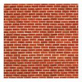 Savage Floor Drop Red Brick - 2.40 x 2.40 meter - thumbnail 1