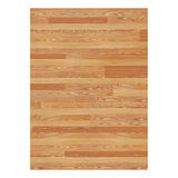Savage Floor Drop Red Oak - 2.40 x 2.40 meter
