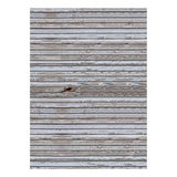 Savage Floor Drop Weathered Wood - 2.40 x 2.40 meter