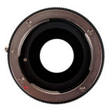 Kiwi Photo Lens Mount Adapter LMA-SM(A)_PQ - thumbnail 3