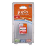 JVC BN-VG212U accu (Merk Jupio) - thumbnail 1