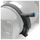 Foton FRG10 Manual focusing lever voor 60 - 65 mm diameter lens - thumbnail 4