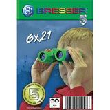 Bresser Junior 6x21 verrekijker voor kinderen - thumbnail 2