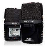 Zoom H2n Handy Audio Recorder - thumbnail 1