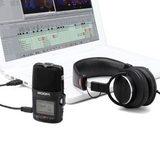Zoom H2n Handy Audio Recorder - thumbnail 5