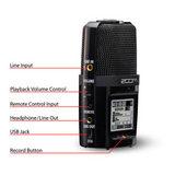 Zoom H2n Handy Audio Recorder - thumbnail 7