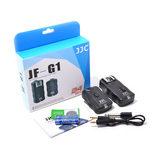 JJC JF-G1 Wireless 3-in-1 flash trigger - thumbnail 2