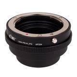 Kiwi Photo Lens Mount Adapter LMA-PK(A)_PQ - thumbnail 1