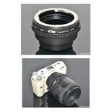 Kiwi Photo Lens Mount Adapter (LMA-NK(G)_PQ) - thumbnail 6