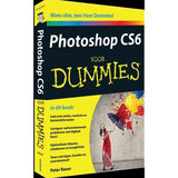 Photoshop CS6 voor Dummies - Peter Bauer
