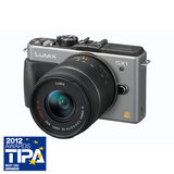 Panasonic Micro FT camera