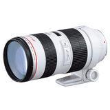 Canon EF 70-200mm f/2.8L USM objectief - Voordeelset