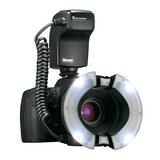 Nissin MF18 Ringflitser Canon - thumbnail 3