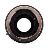 Kiwi Photo Lens Mount Adapter (LMA-NK(G)_PQ) - thumbnail 3