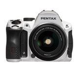 Pentax Spiegelreflex camera