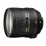 Nikon AF-S 24-85mm f/3.5-4.5G VR ED objectief - thumbnail 1