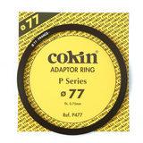 Cokin P Adapterring voor filterhouder 77mm - thumbnail 2