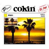 Cokin Filter P001 Yellow - thumbnail 1