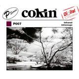 Cokin Filter P007 Infrared 720 (89B) - thumbnail 1