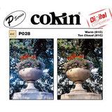 Cokin Filter P028 Warm (81C) - thumbnail 1
