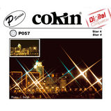 Cokin Filter P057 Star 4 - thumbnail 1