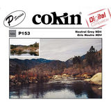 Cokin Filter P153 Neutral Grey ND4 (0.6)