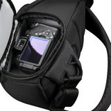 Case Logic DSLR Camera Sling TBC-410 Zwart - thumbnail 4