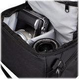 Case Logic Camcorder / Compact System Camera Case TBC-405 Zwart - thumbnail 5