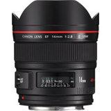 Canon EF 14mm f/2.8L II USM objectief - Verhuur - thumbnail 1