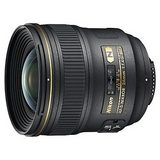 Nikon AF-S 24mm f/1.4 G ED objectief - Verhuur - thumbnail 1