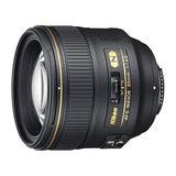 Nikon AF-S 85mm f/1.4G objectief - Verhuur - thumbnail 1