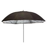 Elinchrom Paraplu Budget Zilver - 83cm VERHUUR - thumbnail 1