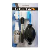 Delta Cleaning set 5-in-1 L