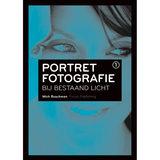 Portretfotografie I, bij bestaand licht - Mich Buschman - thumbnail 1
