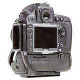 Really Right Stuff BMBD12-L L-Plate voor Nikon D800(E) + Battery Pack MB-D12 - thumbnail 3