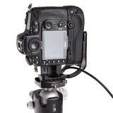 Really Right Stuff BMBD12-L L-Plate voor Nikon D800(E) + Battery Pack MB-D12 - thumbnail 6