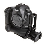 Really Right Stuff BGE11-L L-Plate voor Canon EOS 5D met Battery Grip - thumbnail 5