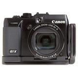 Really Right Stuff BG1X-L L-Plate voor Canon PowerShot G1 X - thumbnail 2