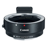Canon Mount Adapter EF - EOS M - thumbnail 1