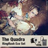 Elinchrom Ranger Quadra RX Li-ion + Ringflits Eco Set - thumbnail 2