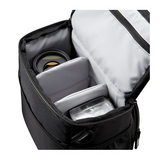 Case Logic DSLR Shoulder Bag TBC-409 Zwart - thumbnail 5