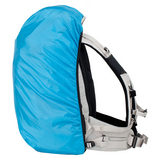 F-Stop Rain Cover Small Malibu Blue
