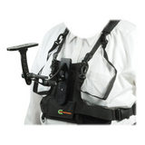 Cotton Carrier Steady Shot met Camera Vest - thumbnail 2