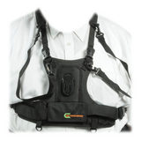 Cotton Carrier Steady Shot met Camera Vest - thumbnail 3